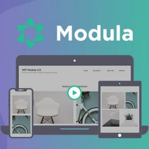 Buy Software Apps - Lifetime Deal Modula header
