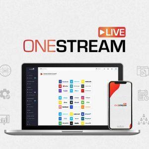 Buy Software Apps Lifetime Deal OneStream Live header