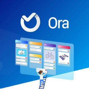 Buy Software Apps - Lifetime Deal Ora header