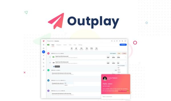 Buy Software Apps - Lifetime Deal Outplay header