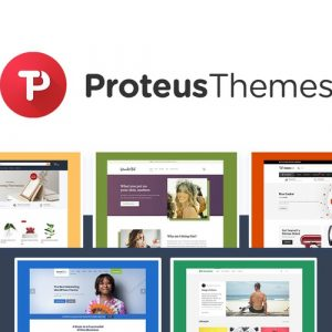 Buy Software Apps Lifetime Deal ProteusThemes header