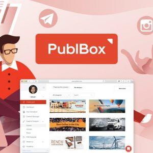 Buy Software Apps - Lifetime Deal PublBox header