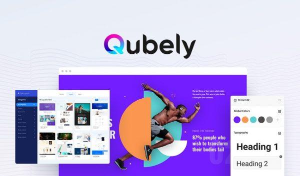 Buy Software Apps Lifetime Deal Qubely header