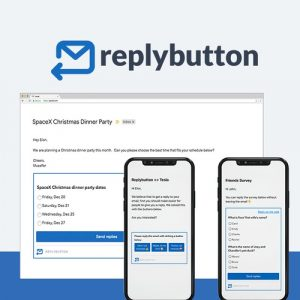 Buy Software Apps Lifetime Deal ReplyButton header