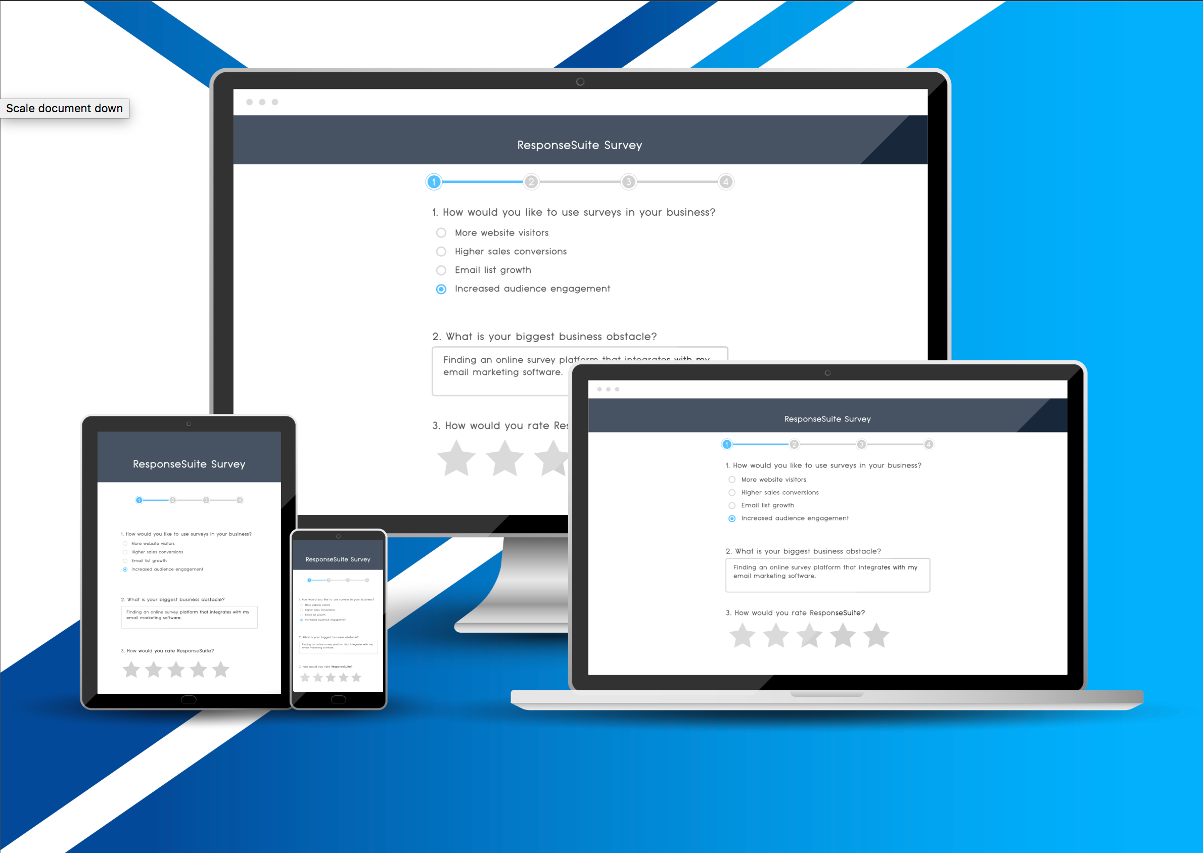 Buy Software Apps - Lifetime Deal ResponseSuite content