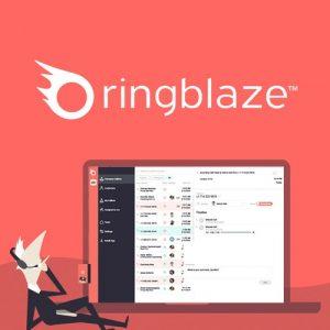 Buy Software Apps Lifetime Deal Ringblaze header