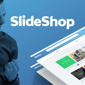 Buy Software Apps - Lifetime Deal SlideShop header