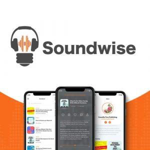 Buy Software Apps Lifetime Deal Soundwave header