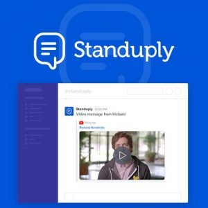 Buy Software Apps - Lifetime Deal Standuply header