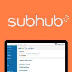 Buy Software Apps Lifetime Deal SubHub header