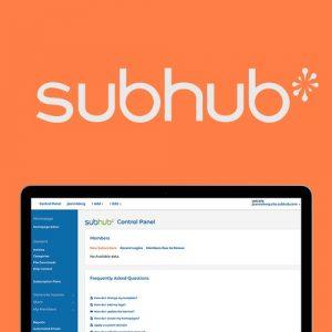 Buy Software Apps Lifetime Deal SubHub header