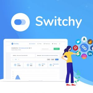 Buy Software Apps - Lifetime Deal Switchy header