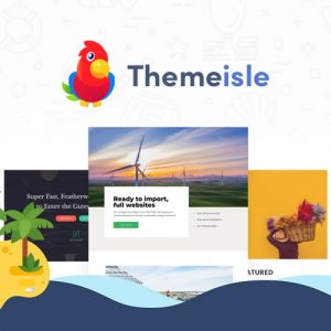 Buy Software Apps - Lifetime Deal ThemeIsle header