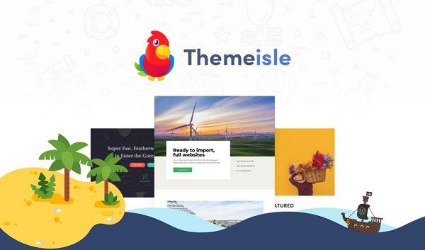 Buy Software Apps - Lifetime Deal ThemeIsle header