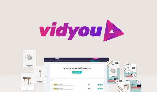 Buy Software Apps Lifetime Deal Vidyou header
