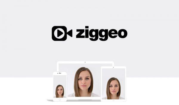 Buy Software Apps Lifetime Deal Ziggeo header