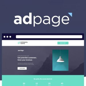 Buy Software Apps - Lifetime Deal adpage header
