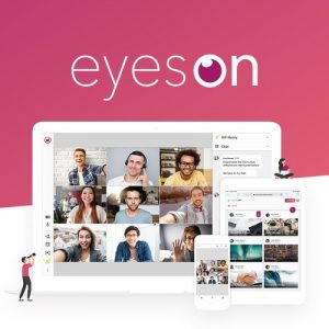 Buy Software Apps Lifetime Deal eyeson header