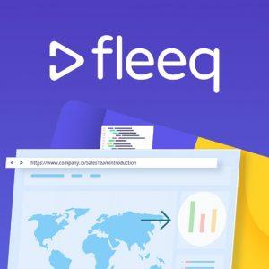 Buy Software Apps - Lifetime Deal fleeq header