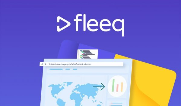 Buy Software Apps - Lifetime Deal fleeq header