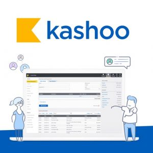 Buy Software Apps - Lifetime Deal kashoo header