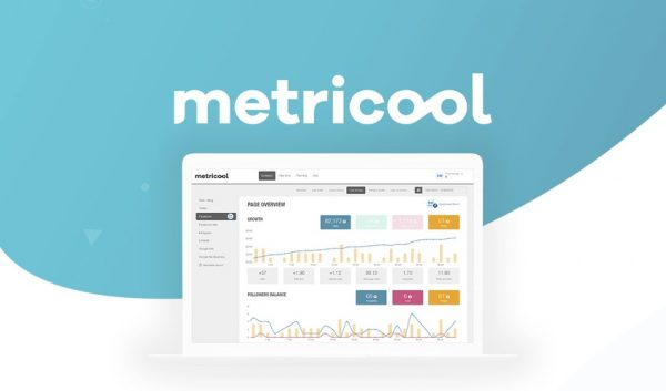 Buy Software Apps Lifetime Deal metricool header