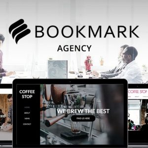 Buy Software Apps - Lifetime Deal to Bookmark Agency header