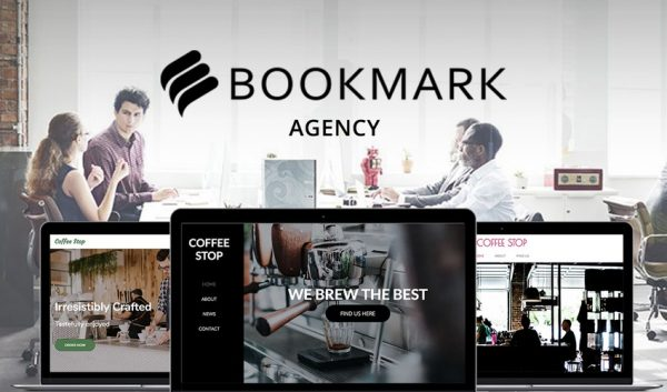 Lifetime Deal to Bookmark Agency for $49