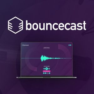 Buy Software Apps Lifetime Deal to BounceCast header