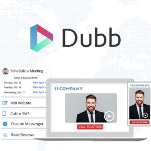 Buy Software Apps - Lifetime Deal to Dubb header