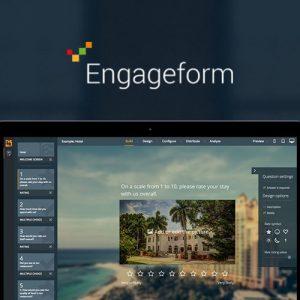 Buy Software Apps - Lifetime Deal to Engageform Header