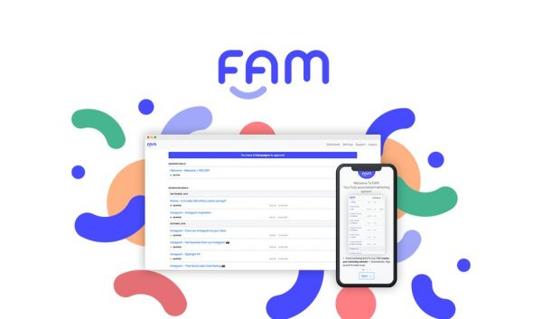 Buy Software Apps - Lifetime Deal to FAM header
