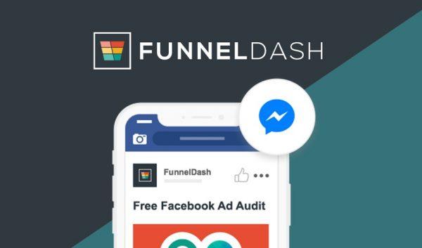 Buy Software Apps - Lifetime Deal to FunnelDash header