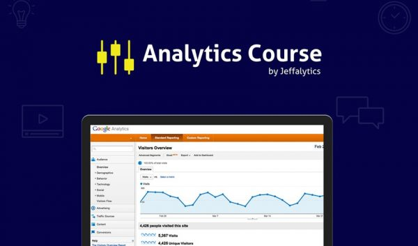 Buy Software Apps Lifetime Deal to Google Analytics Explained header