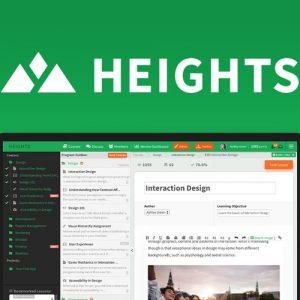 Buy Software Apps - Lifetime Deal to Heights Platform header