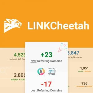 Buy Software Apps - Lifetime Deal to LINKCheetah header