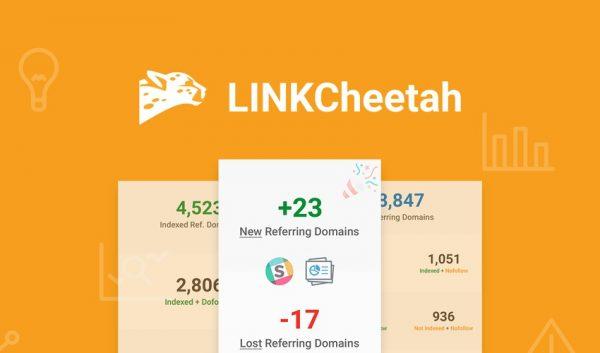 Buy Software Apps - Lifetime Deal to LINKCheetah header