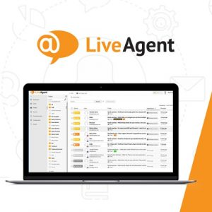 Buy Software Apps - Lifetime Deal to Liveagent header