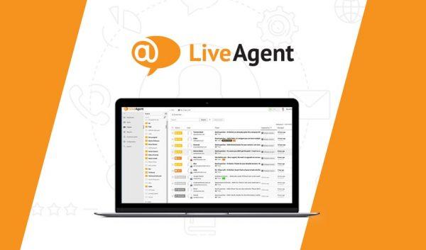 Buy Software Apps - Lifetime Deal to Liveagent header