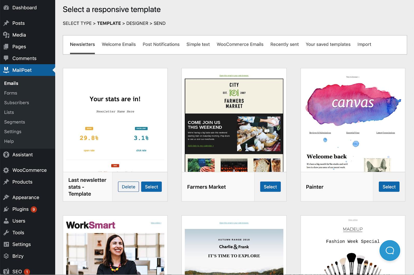 Buy Software Apps Lifetime Deal to MailPoet content 2