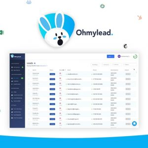 Buy Software Apps - Lifetime Deal to Ohmylead header