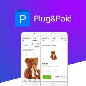 Buy Software Apps - Lifetime Deal to Plug&Paid header