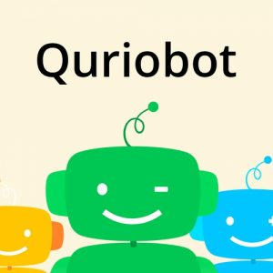 Buy Software Apps - Lifetime Deal to Quriobot Header