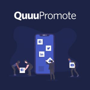 Buy Software Apps - Lifetime Deal to Quuu Promote header