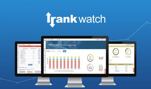 Buy Software Apps Lifetime Deal to RankWatch header