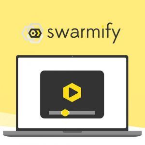 Buy Software Apps - Lifetime Deal to Swarmify header