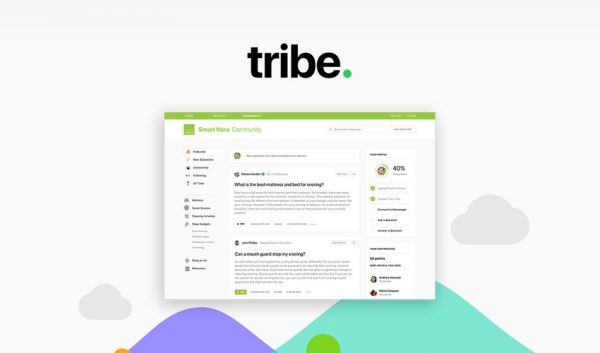 Buy Software Apps - Lifetime Deal to Tribe header