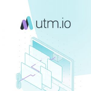 Buy Software Apps - Lifetime Deal to UTMio header