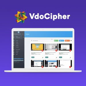 Buy Software Apps - Lifetime Deal to VdoCipher header