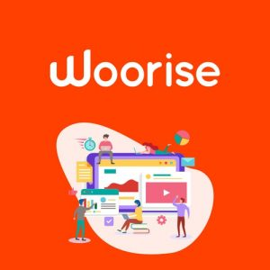 Buy Software Apps - Lifetime Deal to Woorise header